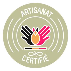 Artisanat certifié